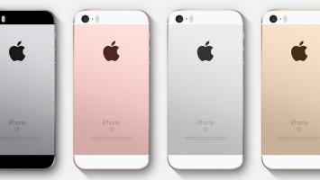 Une variété d'étuis iphone 7 disponibles