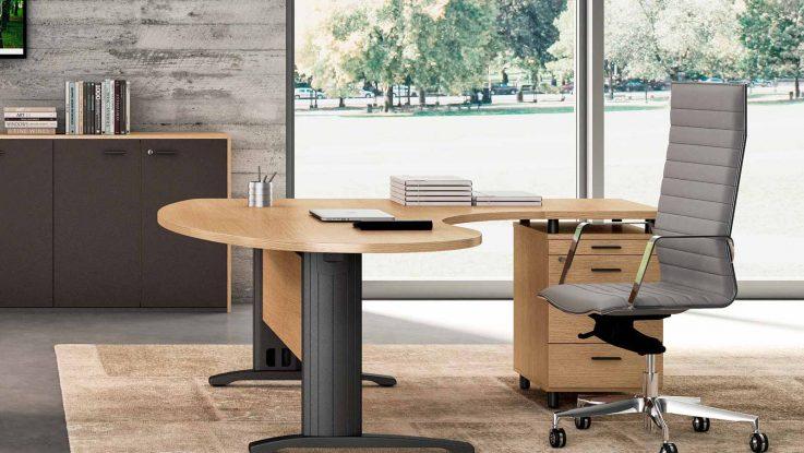 une chaise de bureau ergonomique pour une posture correcte. Black Bedroom Furniture Sets. Home Design Ideas