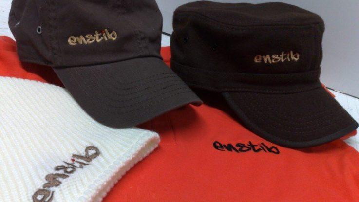 gammes de bonnets et casquettes