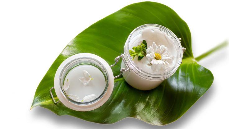 Des cosmétiques bio pour préserver sa santé !
