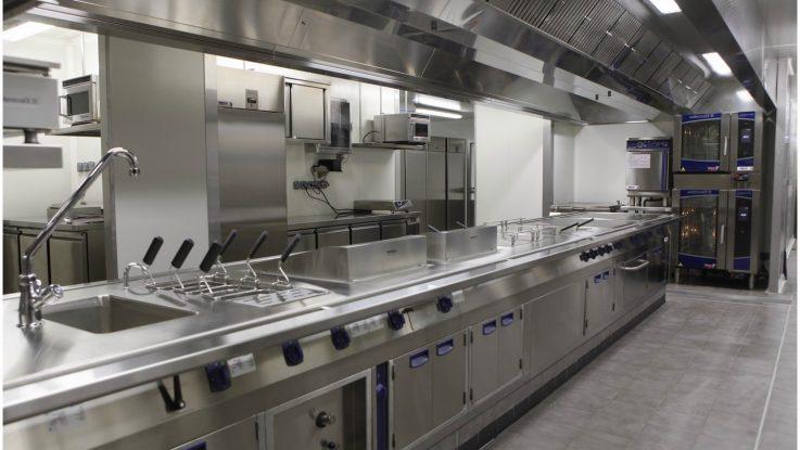 Opter pour du mat riel de cuisine professionnel pour votre - Materiel de cuisine occasion professionnel ...